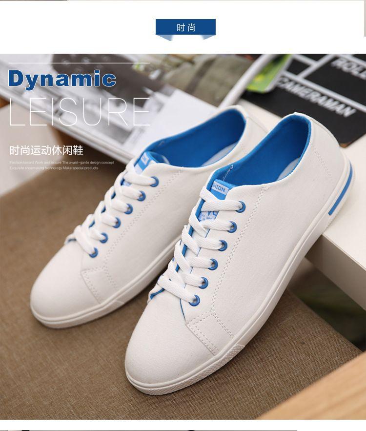373d0b4d94f2 MEN casual flat shoes