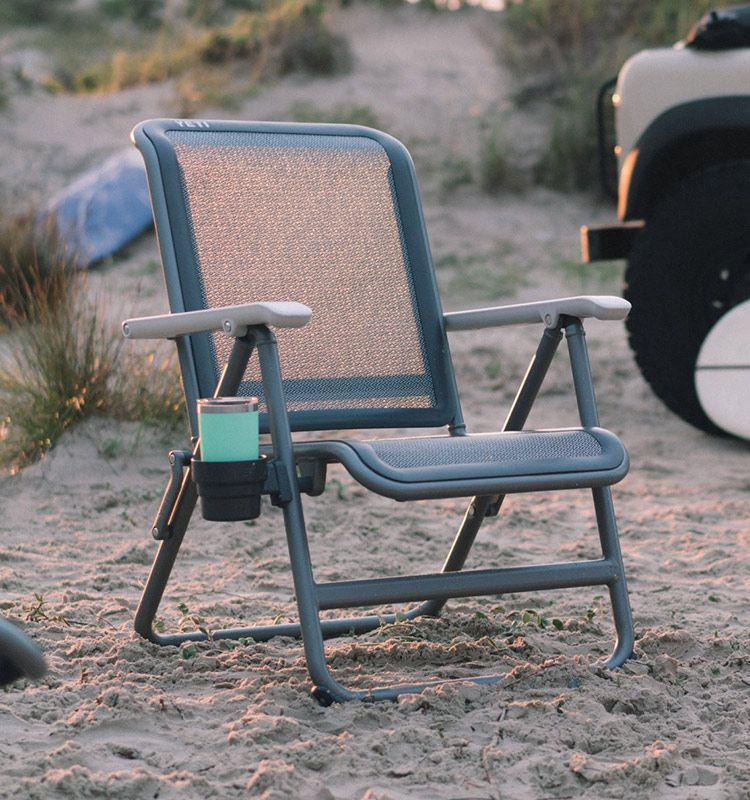 Hondo base camp chair camping chairs comfortable
