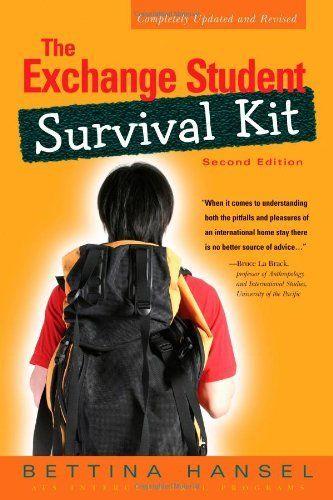 Amazon.com: The Exchange Student Survival Kit eBook: Bettina Hansel: Books