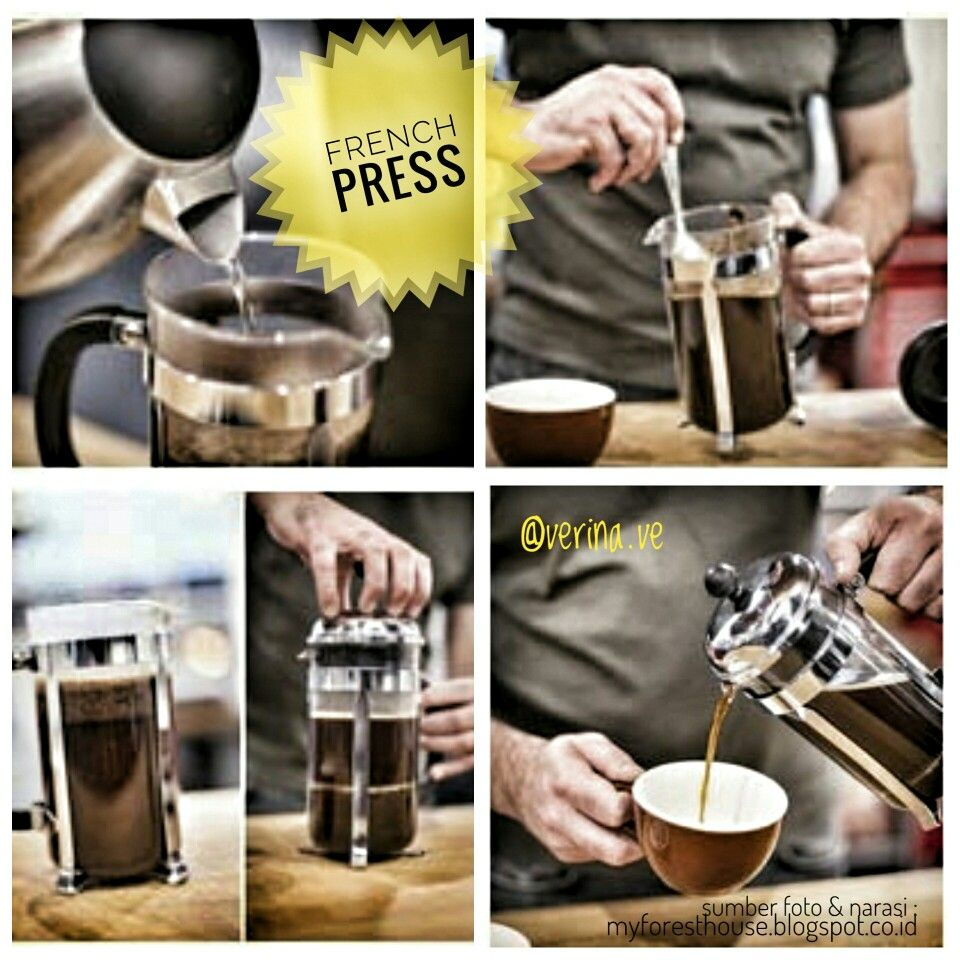 Pin Oleh Verina Ve Di Coffee Addict