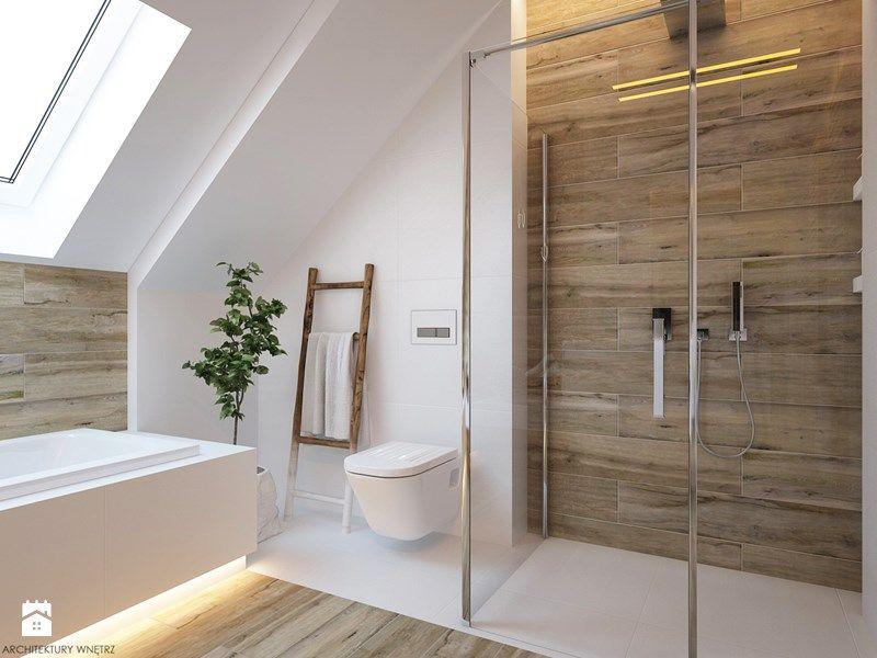 w klimacie new nordic azienka styl skandynawski zdj cie od elementy pracownia. Black Bedroom Furniture Sets. Home Design Ideas
