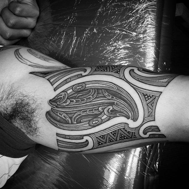 150 Dreamcatcher Tattoos Meanings Ultimate Guide June 2019: 150 Maori Tattoos Meanings, History (Ultimate Guide, May