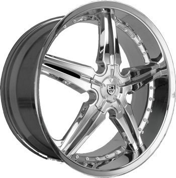 Chrome Truck Wheels Rims Find The Classic Rims Of Your Dreams