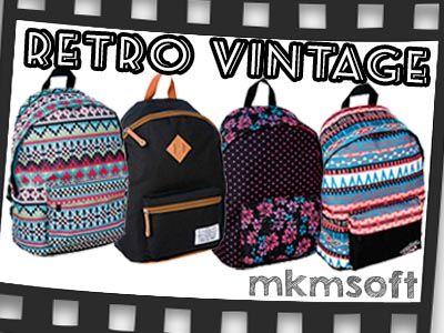 Plecak Mlodziezowy Szkolny Miejski Vintage Retro 4414008833 Oficjalne Archiwum Allegro Herschel Heritage Backpack Heritage Backpack Retro