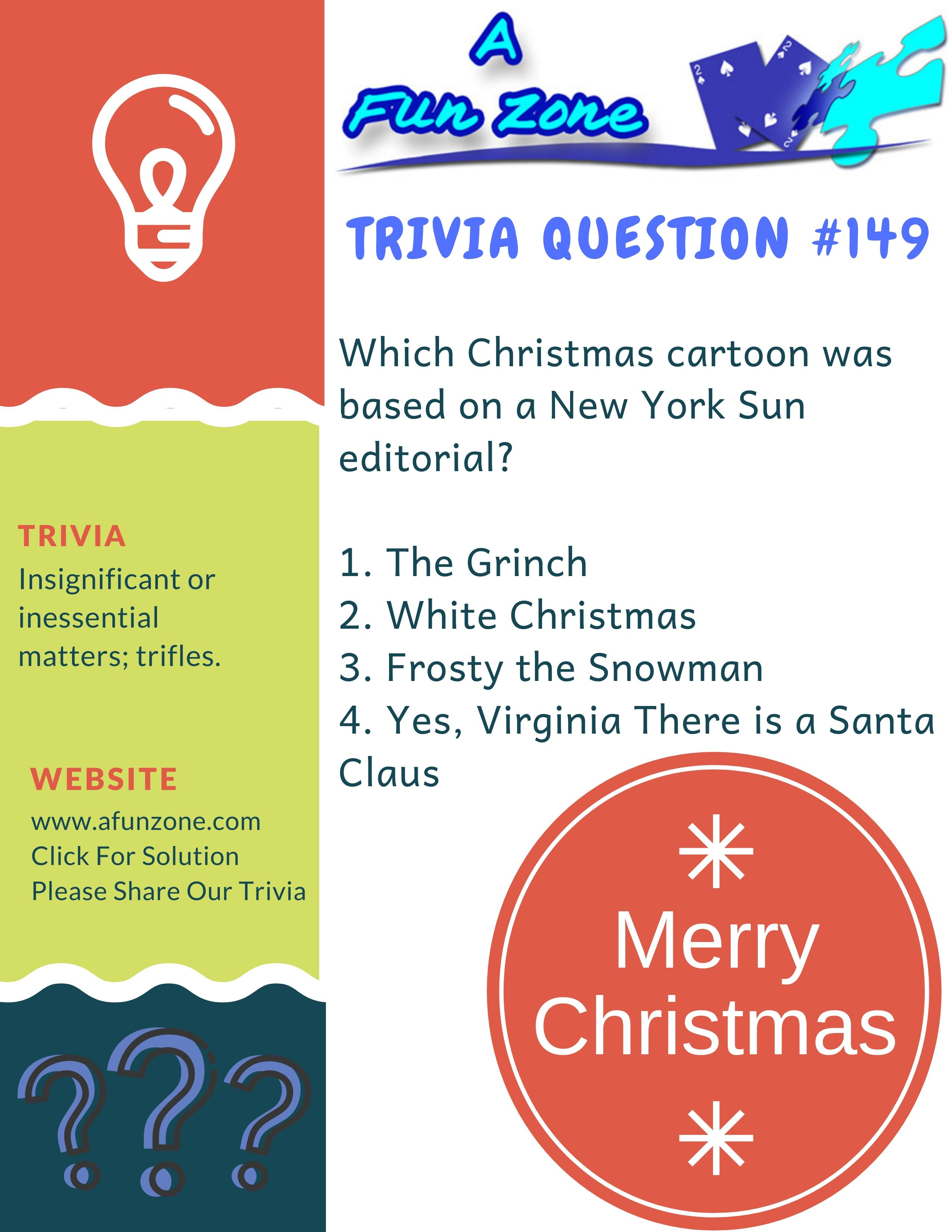 Today S Topic Afunzone Trivia Puzzle Knowledge Facts
