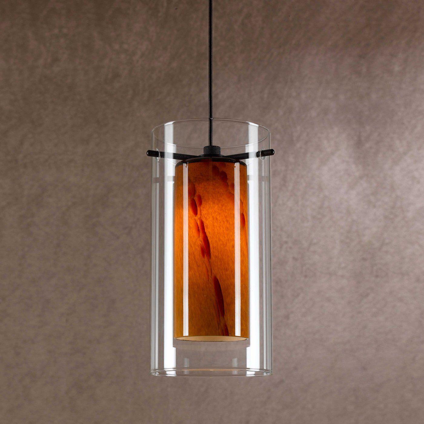 Delightful Cal Lighting PNL 1053/6 RU Low Voltage Mini Pendant Good Ideas