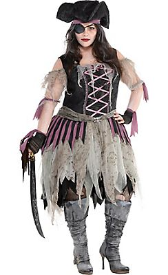 shop party city for new plus size costumes for women find the the latest and greatest womens plus size halloween costumes including sexy nurse and cop - Halloween Costume Plus Size Ideas