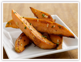 Baked Spiced Sweet Potato Fries With Cinnamon Cashew Cream Dip Healthyhappylife Com Sweet Potato Fries Baked Fried Potatoes Sweet Potato Fries
