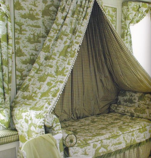 17 best images about Bed canopies on Pinterest   Tassels, Wall ...