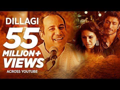 Tumhain Dil Lagi Bhool Jani Parey Gi Rahat Fateh Ali Khan Mp3 Song Download Mp3 Song