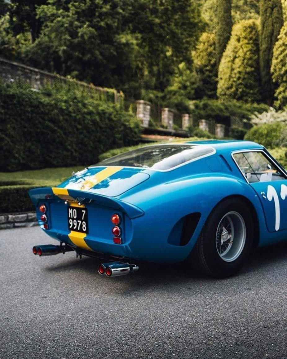 Best Car Ever Supercar Minarikd Ferrari 250 Gto 250gto Ferrariclassiccars Cool Sports Cars