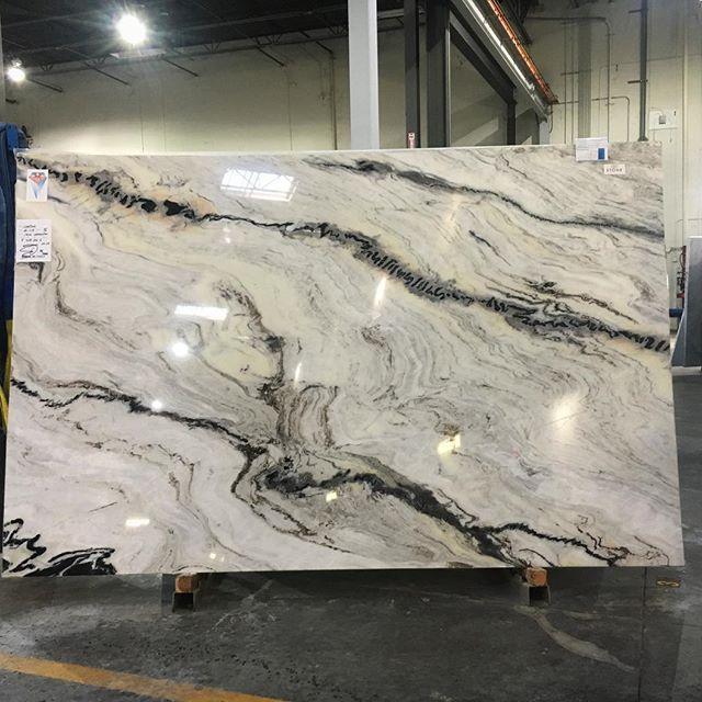 Cortina Marble Is Gorgeous Stop By Today Marble Granite Quartzite Atlanta Kitchenremodel Norcross Stone Granite Quartzite