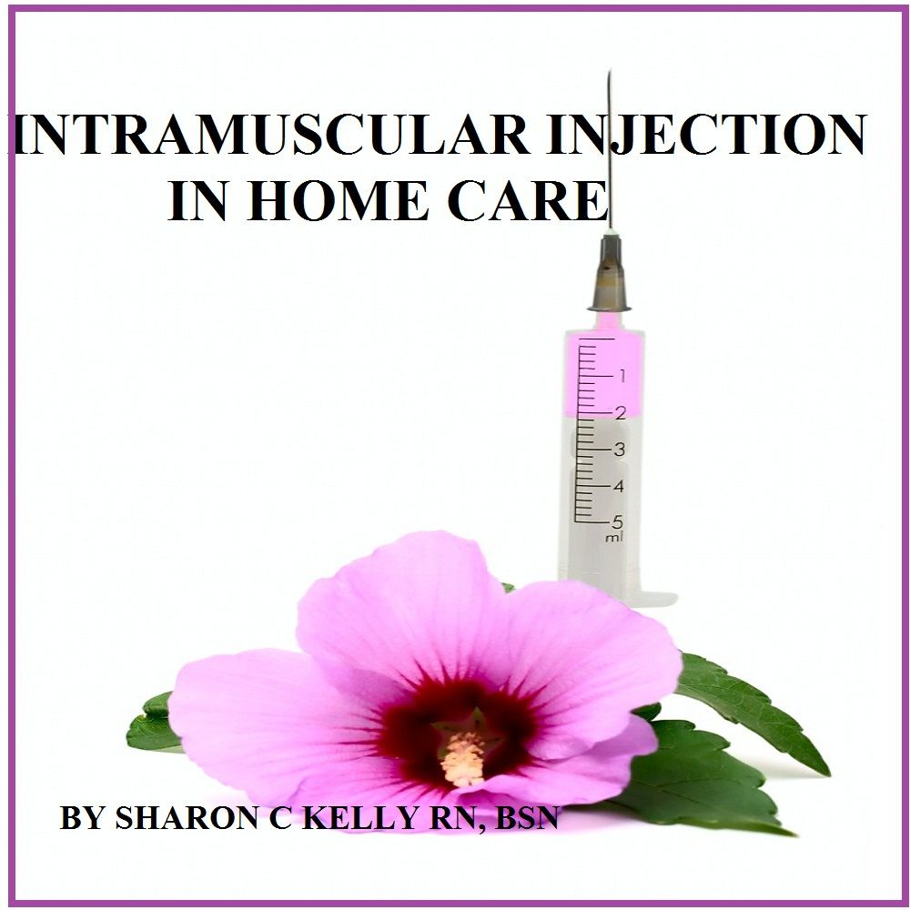 Do you need to give someone a Vitamin B12 injection? Are