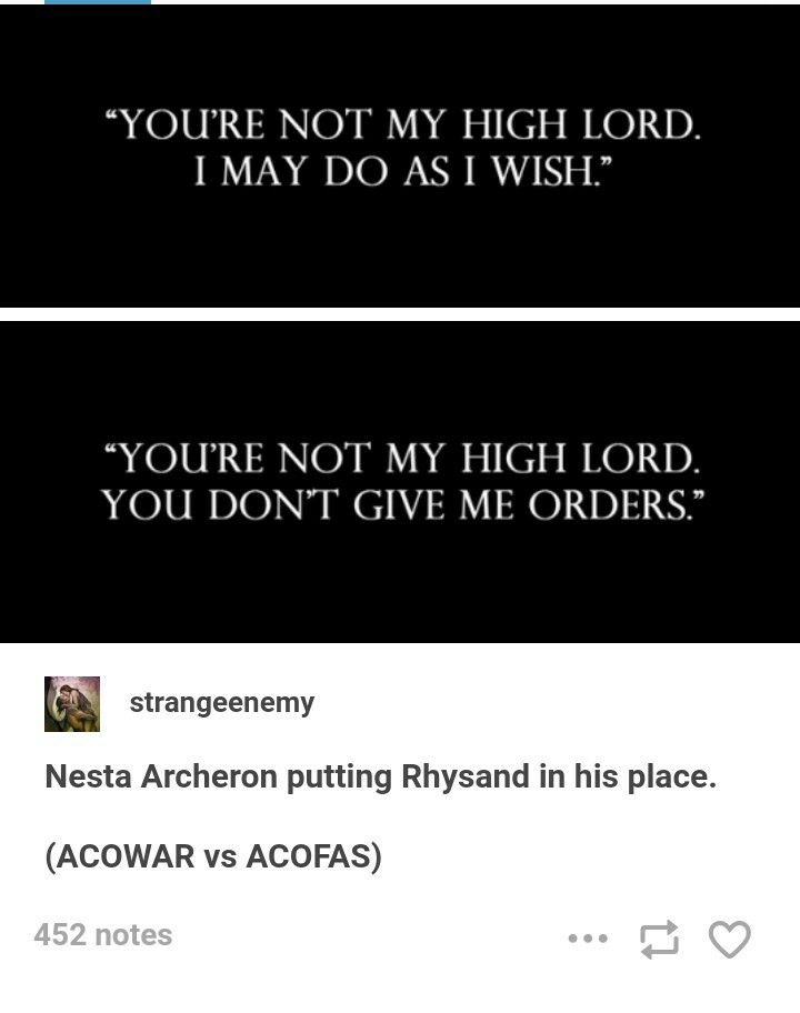 Pin On Crescent Court: Throne Of Glass, A Court Of Mist, Fury, Rhysand