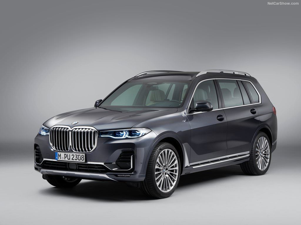 hight resolution of the most expensive suv by bavarian carmaker 2020 bmw x8 bmw x7 2019