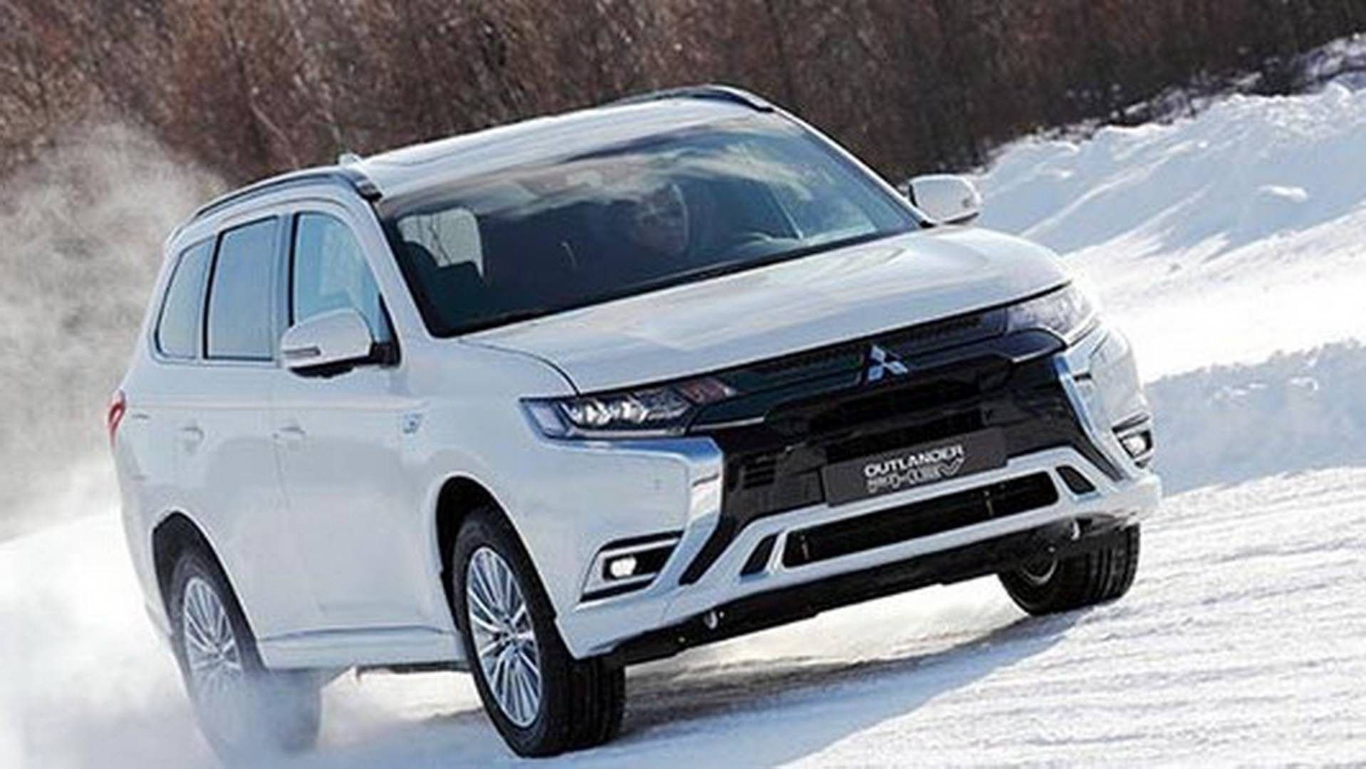 2019 Mitsubishi Outlander Colors Release Date Price And Review Mitsubishi Outlander Mitsubishi Outlander Sport Mitsubishi