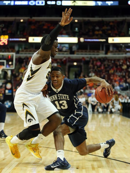 Penn State learned from losses, including Purdue Big Ten tournament #BigTentournament