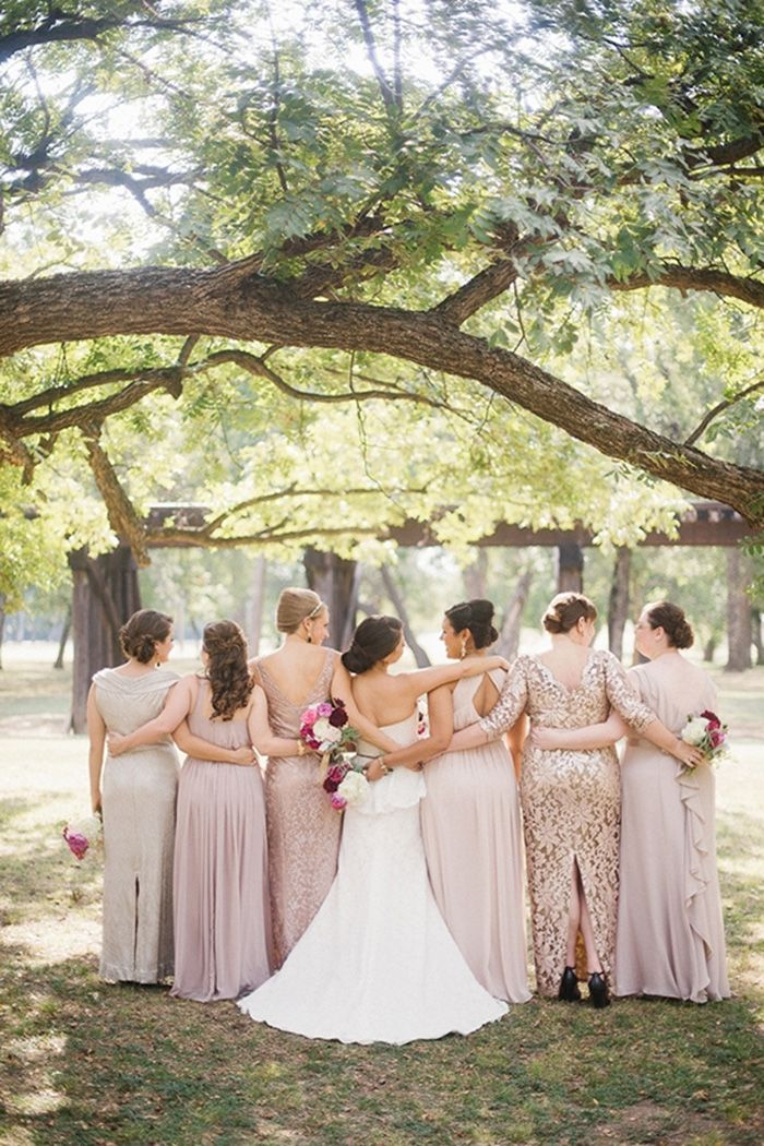Four Cool Bridesmaid Bonding Tips So Your Bridal Party Can Meet Each And Every Other!   Pinkous