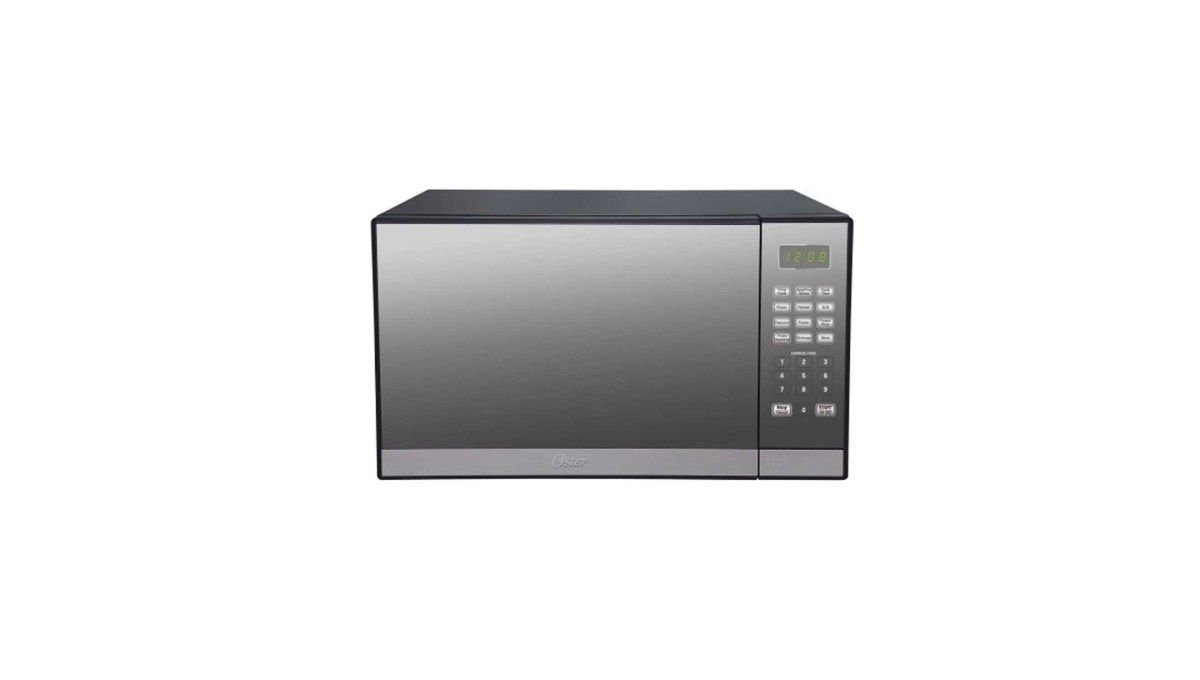 Oster 1 3 Cu Ft Microwave Oven With Grill For 55 30 At