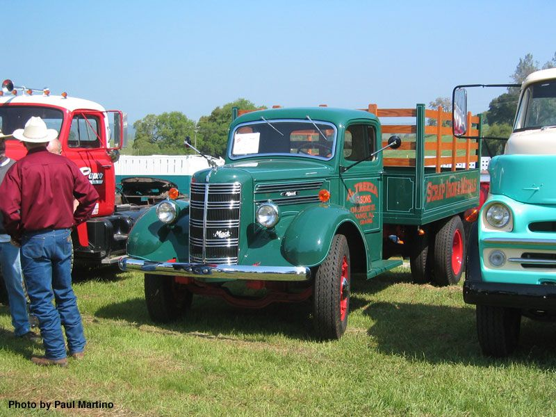 Classic Mack Trucks Search Results For Old Mack Trucks Mack