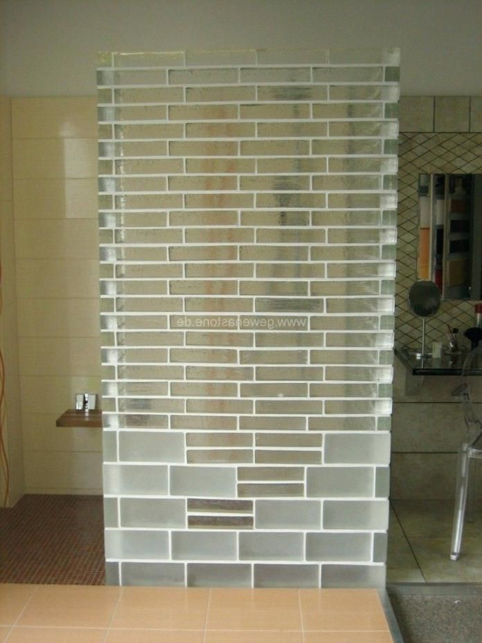 Gut Bildergebnis Für Duschabtrennung Glasbausteine