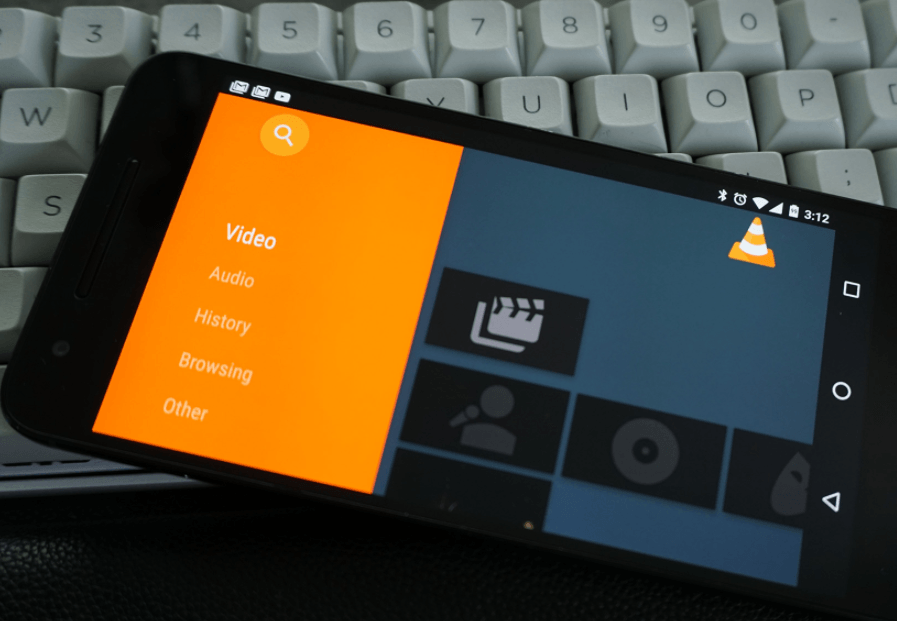 How To Refresh Your Media Library In VLC For Android