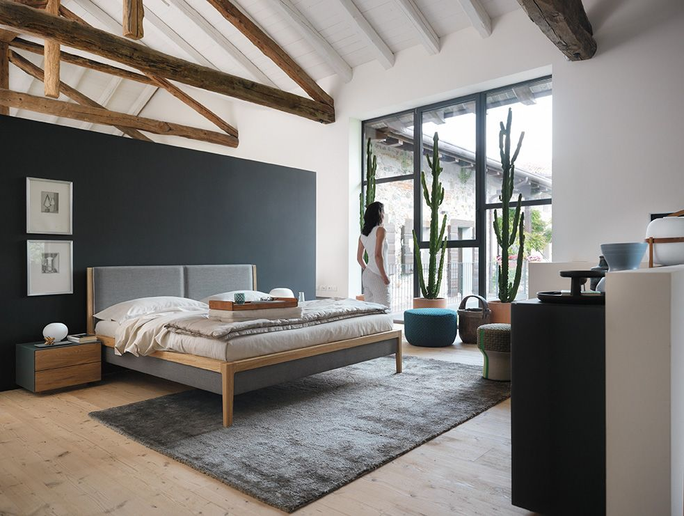 Here is something to inspire the hearts of all wood lovers our - team 7 schlafzimmer