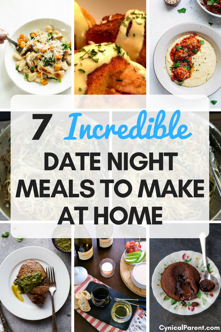 7 Date-Night Meals That Wont Take You All Day to Make 7 Date-Night Meals That Wont Take You All Day to Make new images