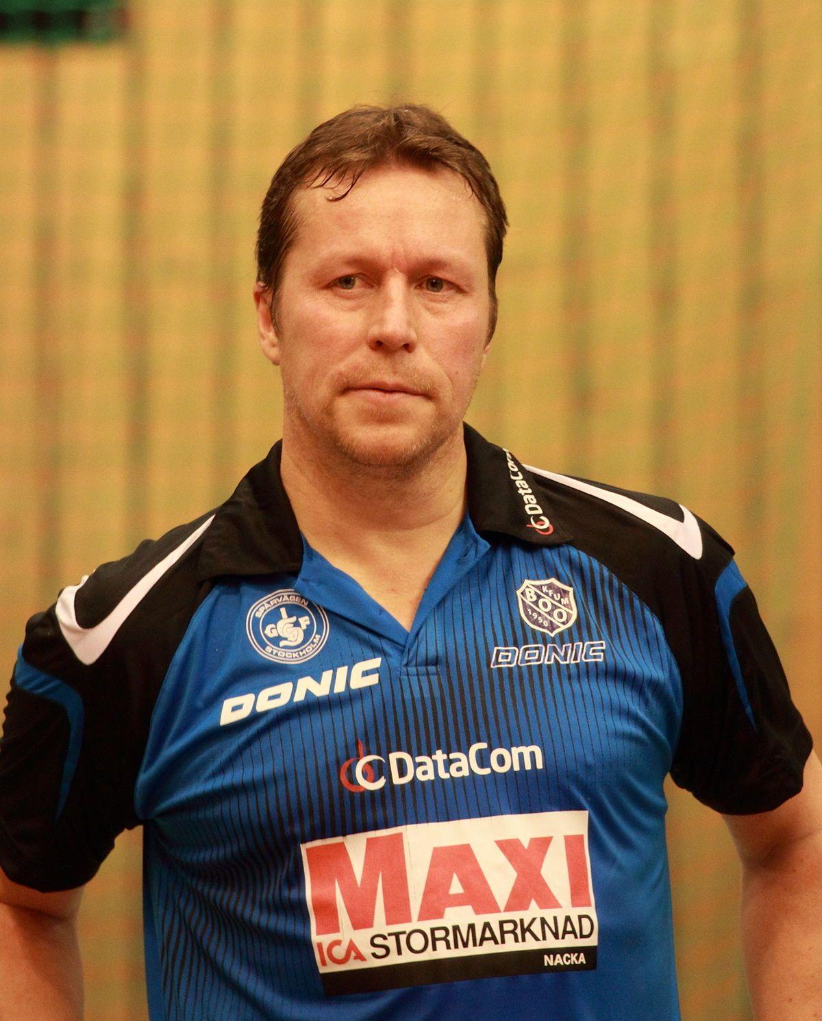 Jan Waldner Table WikipediaSports Stars Tennis Ove Player qMSUVzp