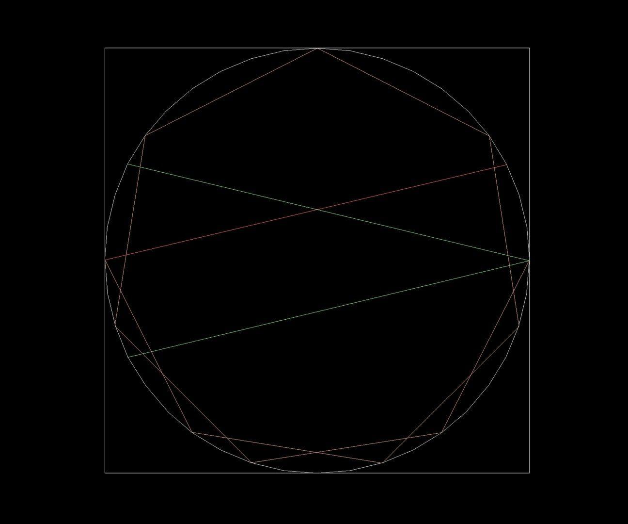 Sound Geometry