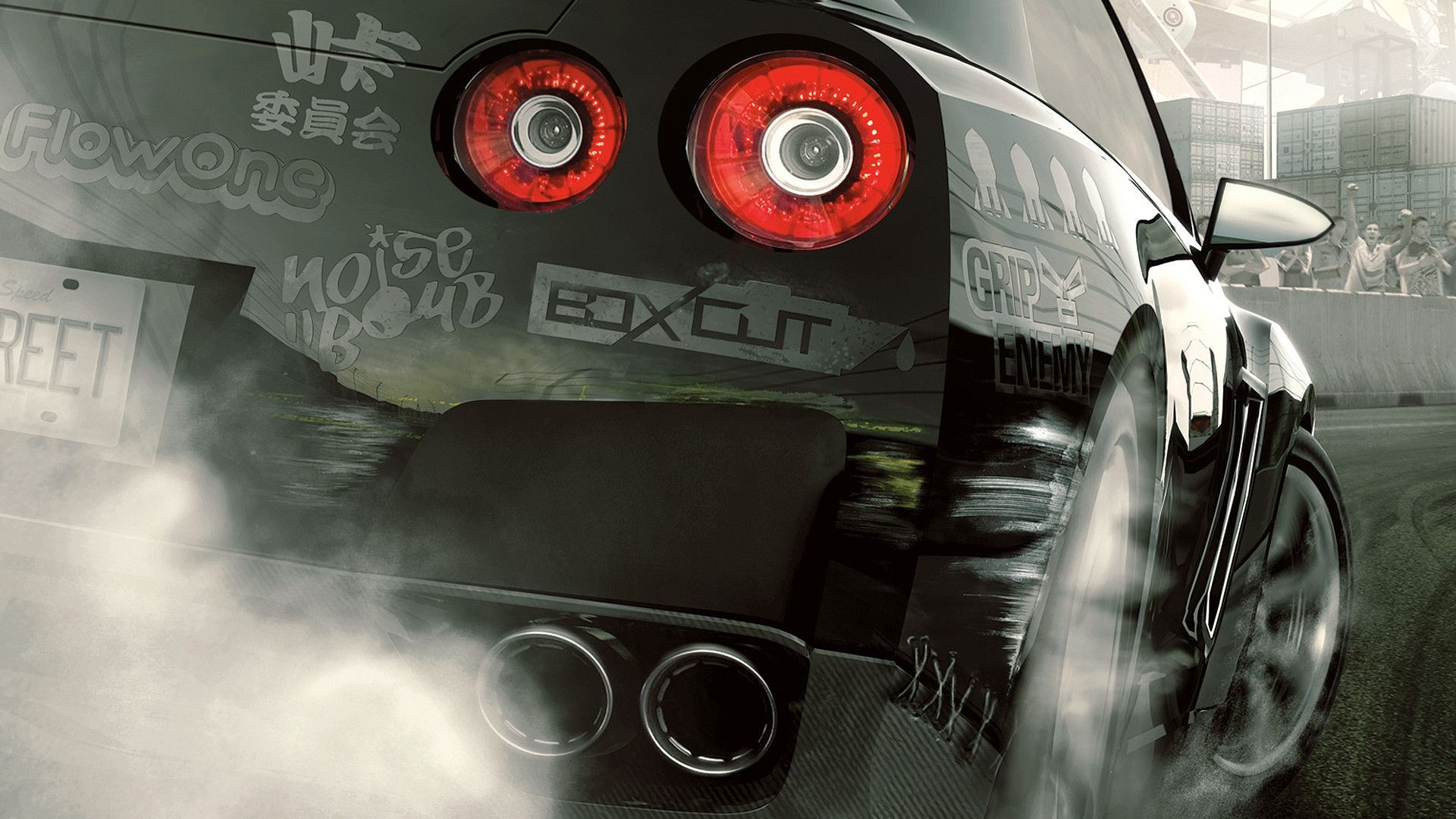 Gt Hd Game Wallpapers 1080p Hd Imageswall Com Need For Speed Need For Speed Cars Need For Speed Prostreet