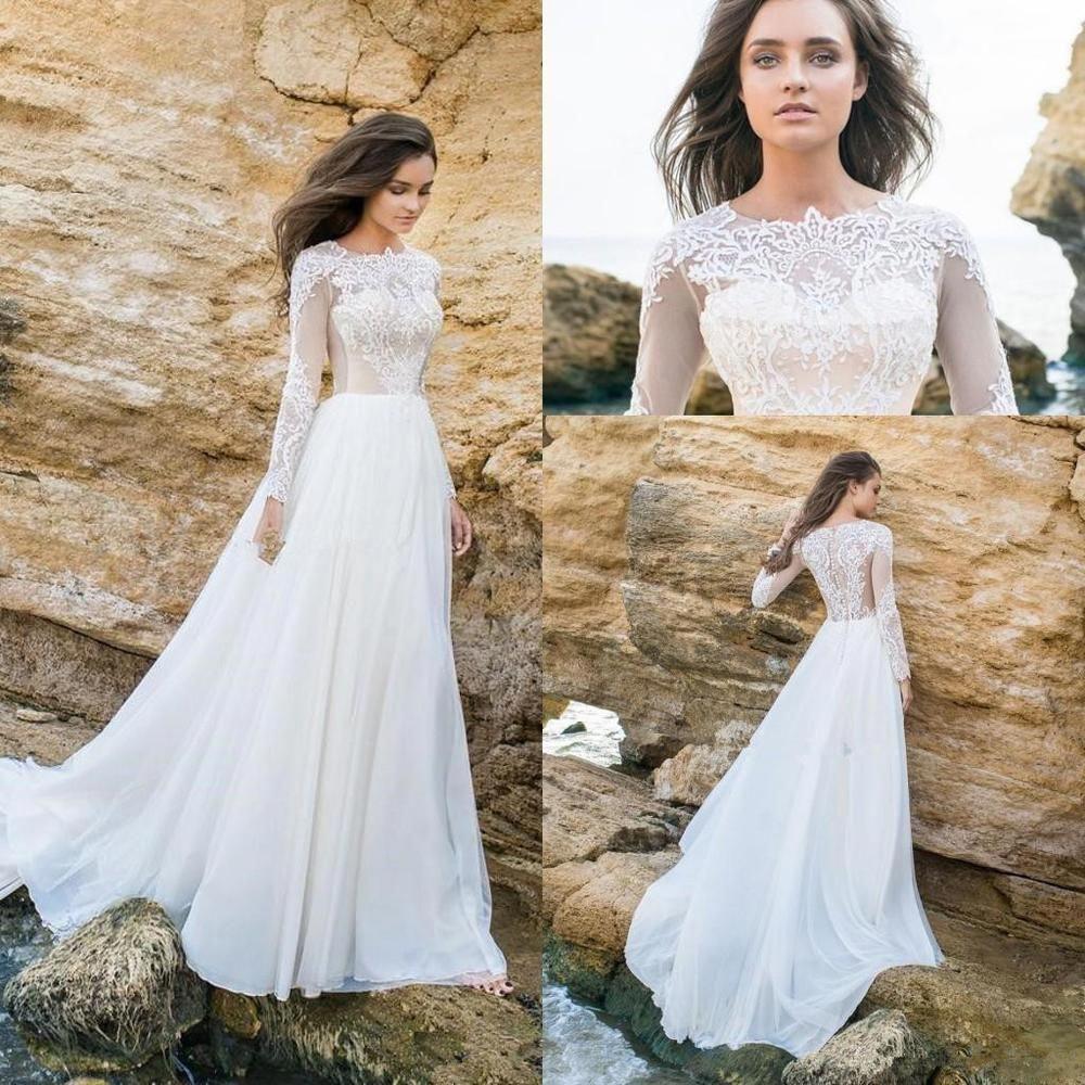 Pin On Long Sleeved Wedding Dresses [ 1000 x 1000 Pixel ]