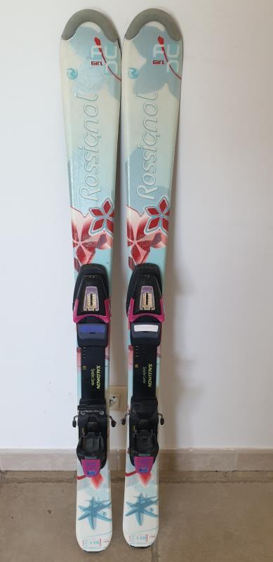 Chaussures de skis d'occasion femmes   SKI D'OC