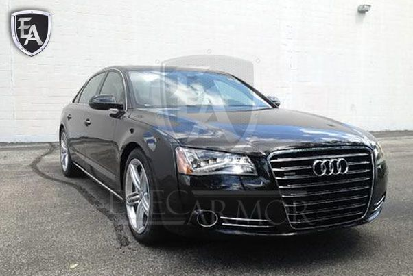 Find Audi A For Sale In Exec Armor Canada Compare To Previous - Current audi offers