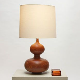 Jonathan Adler Gourd Lamp 775 Gourd Lamp Lamp Table Lamp