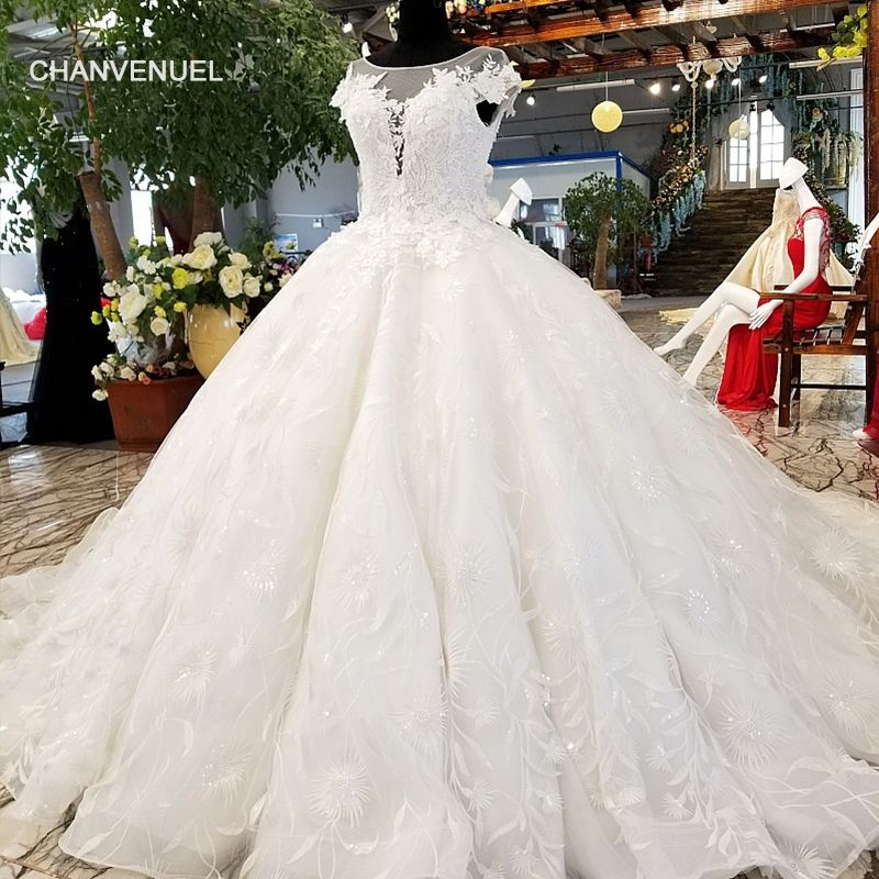 Aliexpress Wedding Dress Gallery In 2020 Wedding Dresses Wedding Dress Shopping High Neck Wedding Dress