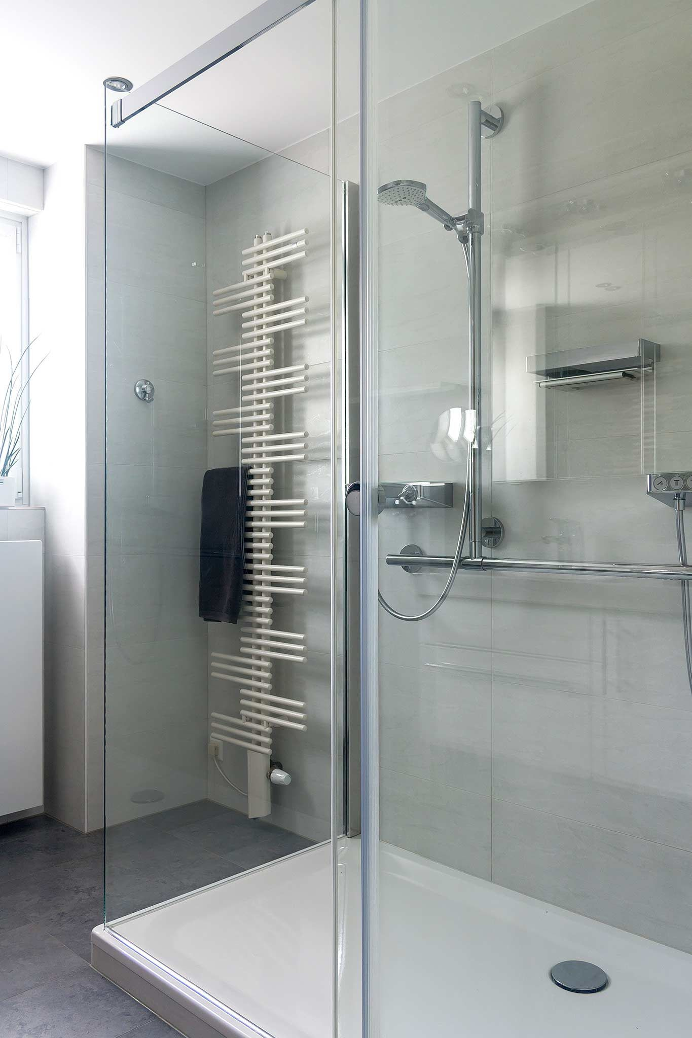 Badezimmer Grosse Dusche Badezimmer Badgestaltung