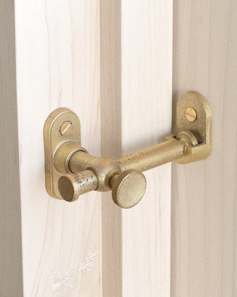 Latch Lock Corner Latches Composite Door Door Design