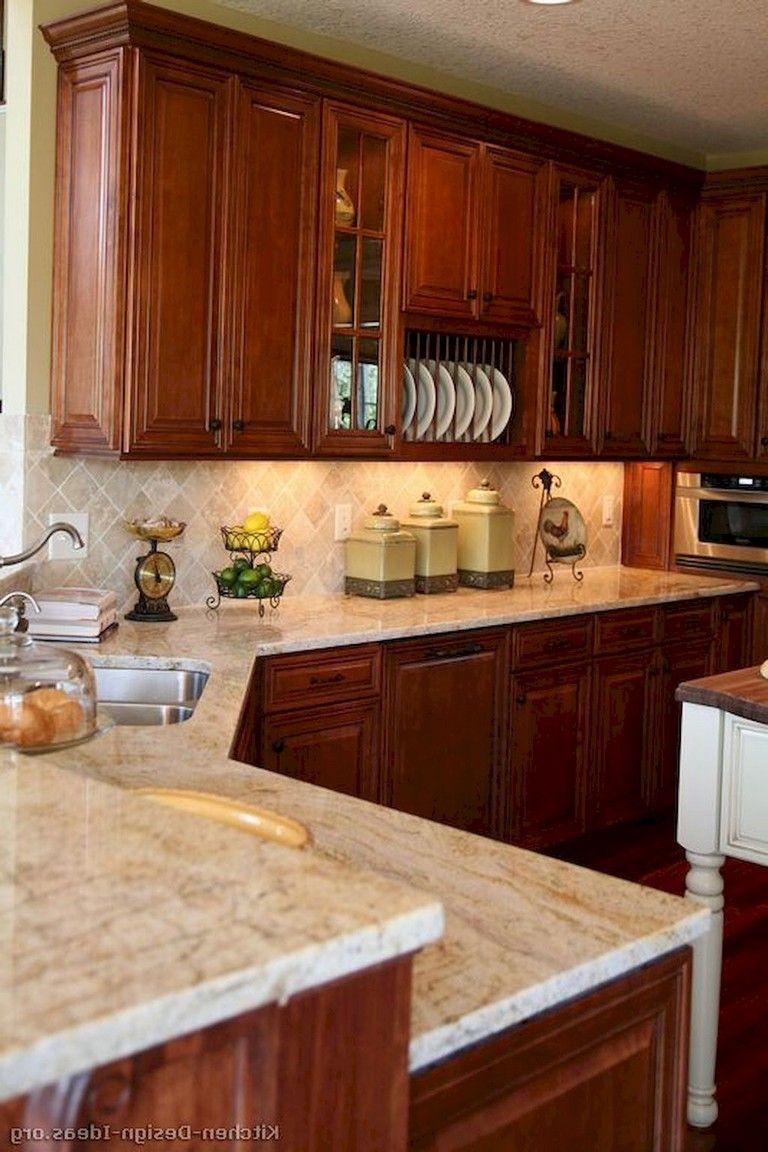 92 amazing kitchen backsplash dark cabinets  page 36 of