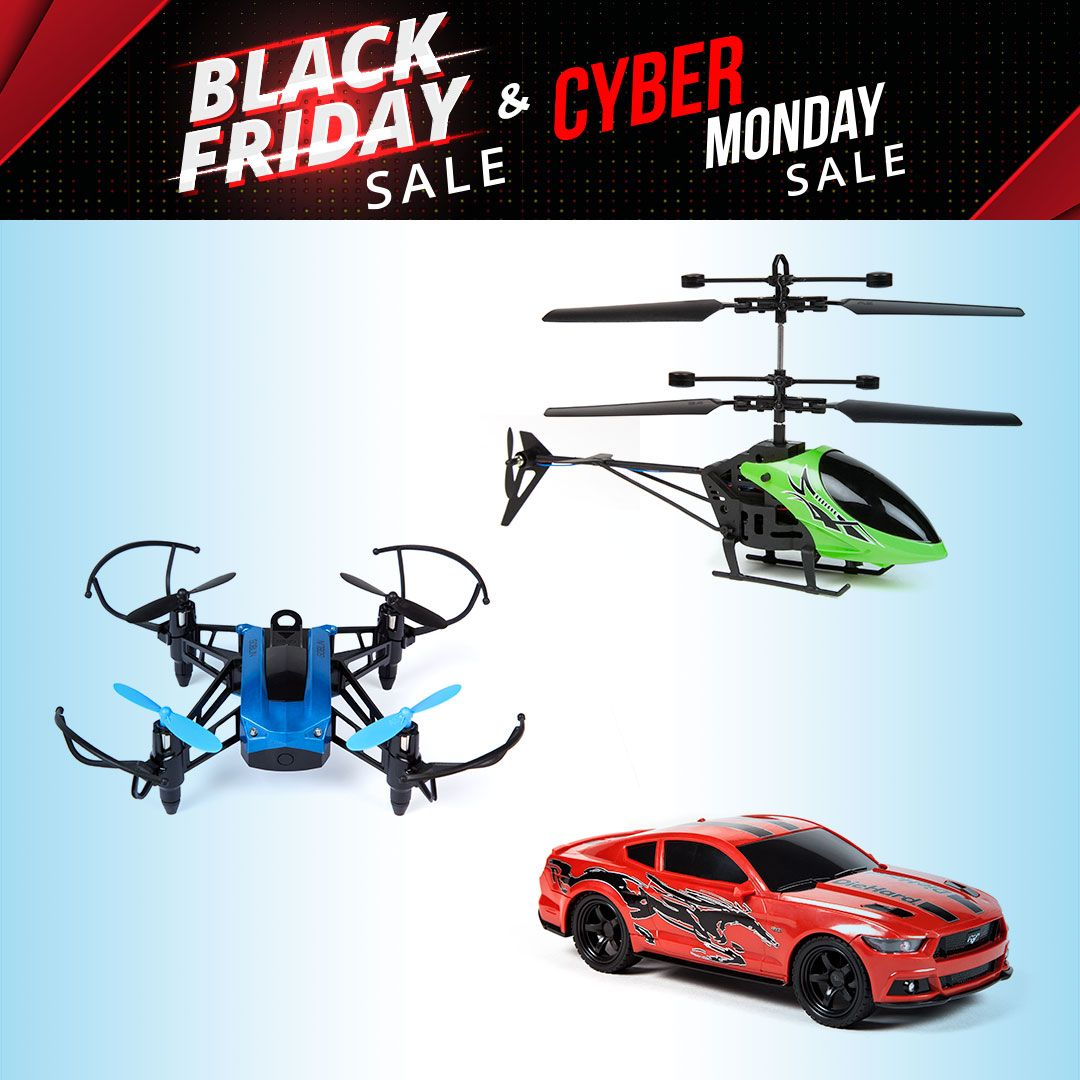 Is it Friday yet? You don't want to miss our Black Friday sale!  #blackfriday #sale #sales #wtt #worldtechtoys #hobbytron #holidayshopping #gifts #toys #rctoys #shoppingspree #bigsavings #blackfridaysale #blackfridaydeals #blackfriday2019 #blackfridayshopping #christmasshopping