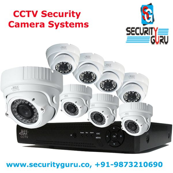 Security Guru Provides Best Quality Cctv Cameras Home Security Cameras Securi Wireless Home Security Security Cameras For Home Wireless Home Security Systems