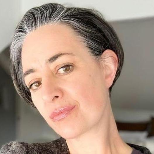 27 schöne kurze graue frisuren ab 50 in 2020   graue