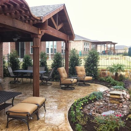 Urban Oasis Outdoor Living & Landscaping - Google+ (With ... on Urban Living Outdoor id=69119
