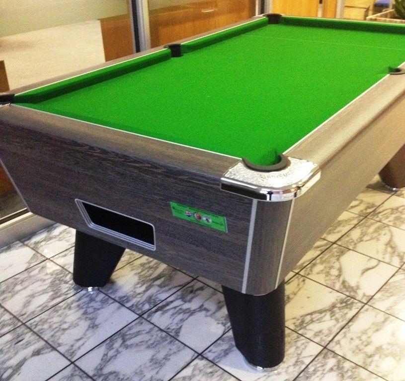 Winner Pool Table Rustic Winner Pool Table Pinterest Pool - British pool table