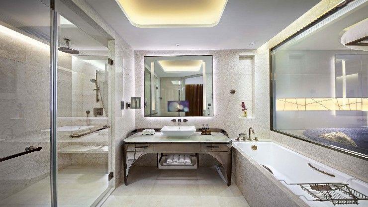 Top Interior Design Companies | Hirsch Bedner Associates | Best Interior Designers