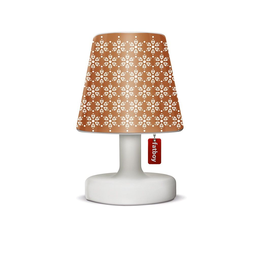 Cooper Cappie Fatboy Lamp Table Lamp Interior Deluxe