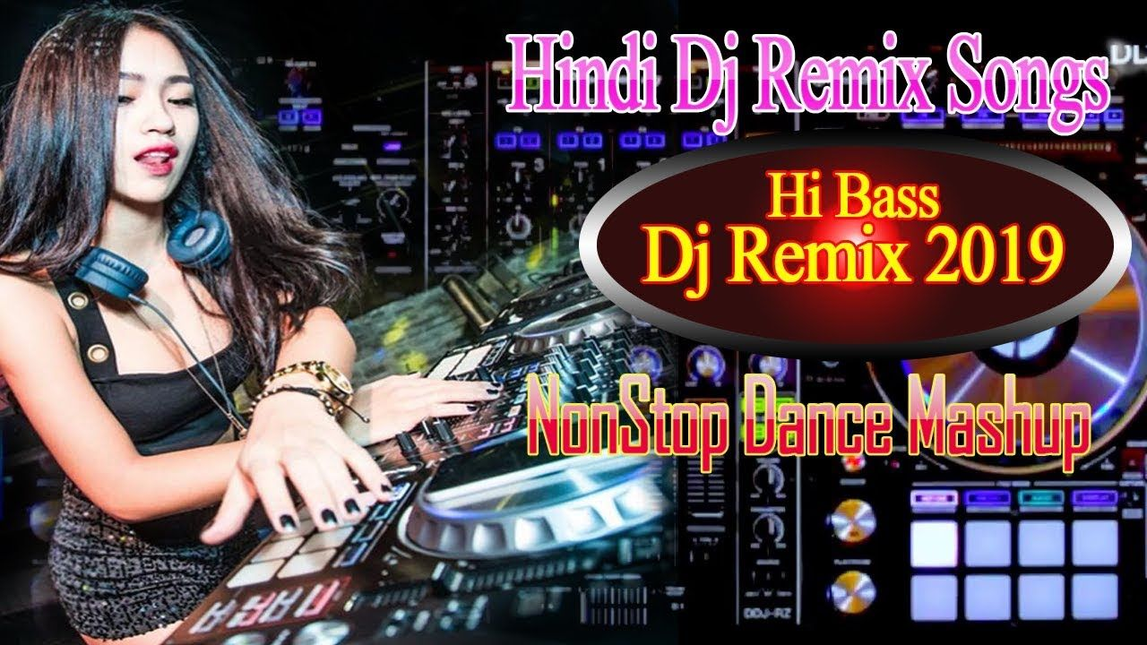 Old Hindi dj song Nonstop 90s Hindi dj song ( Dholki mix