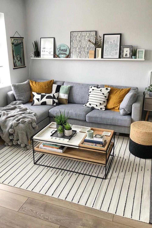 47 Gorgeous Living Room Ideas