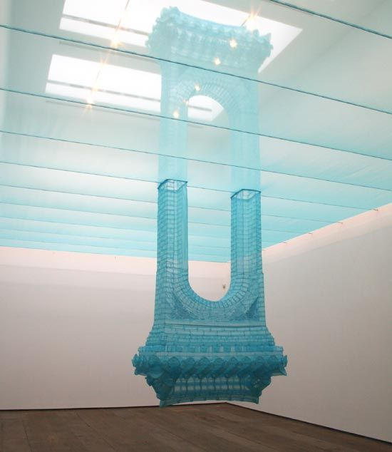 reflection' by do ho suh