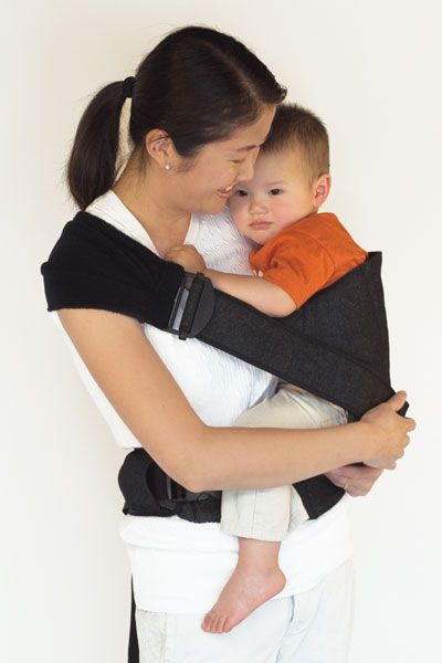 2dd6c61a211 The Scootababy® is a hands-free hip carrier that allows you to comfortably  carry your child as you would naturally  119.00